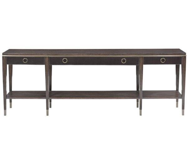 Check Price Clarendon Console Table