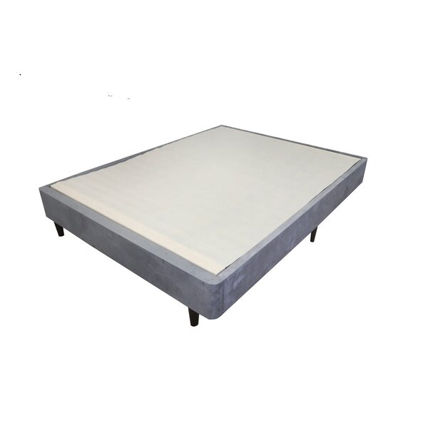 Wartrace Heavy Duty Bed Frame