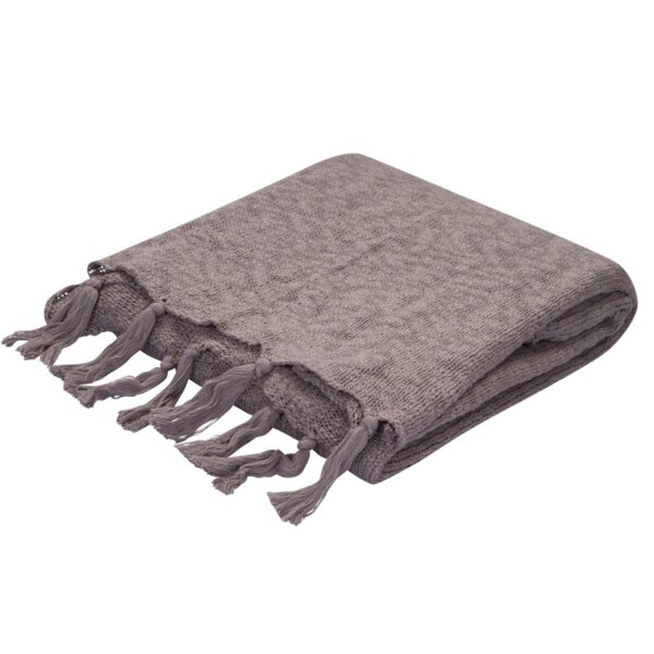 Grassmere Cotton Throw by Darby Home Co
