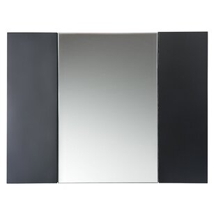 Inexpensive Modello 32 x 24 Recessed Medicine Cabinet By Fresca