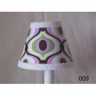 Where buy  Retro Funk 11 Fabric Empire Lamp Shade By Silly Bear Lighting