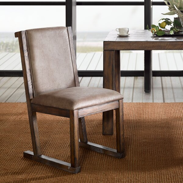 Madrigal Side Chair (Set of 2) by Union Rustic