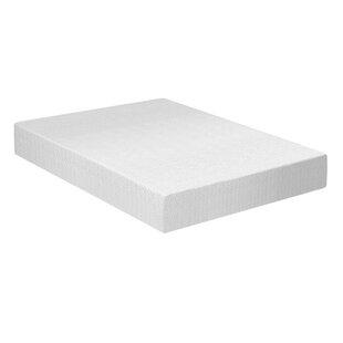 Modern Contemporary Memory Foam Mattress Queen AllModern