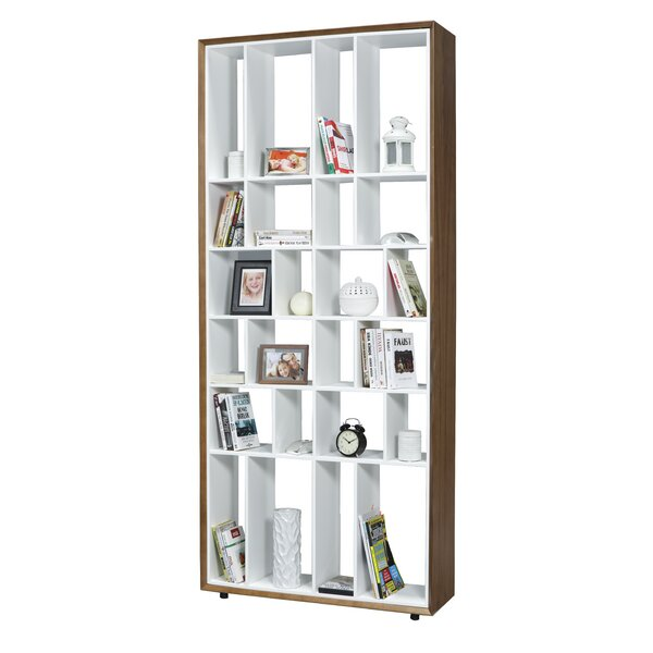 Puzzle Standard Bookcase by Alfemo California