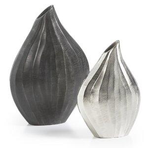 Maandai 2 Piece Vase Set