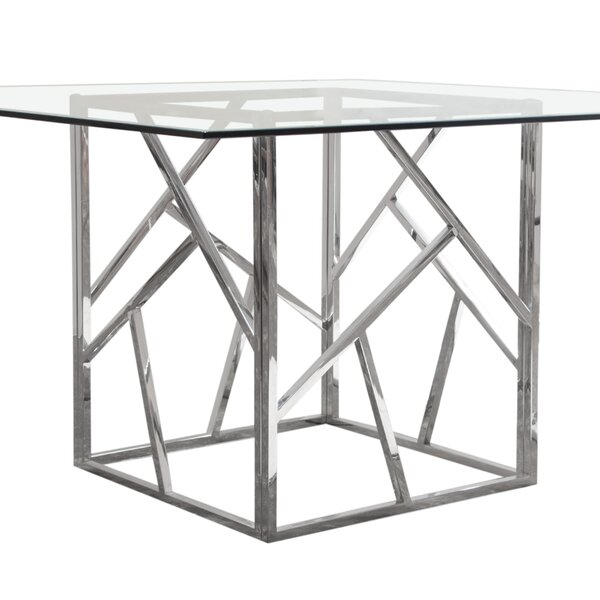 Nest Dining Table by Diamond Sofa