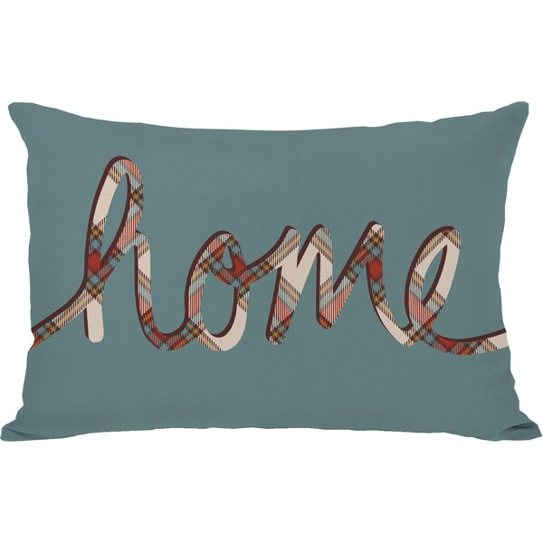 Home Lumbar Pillow by One Bella Casa