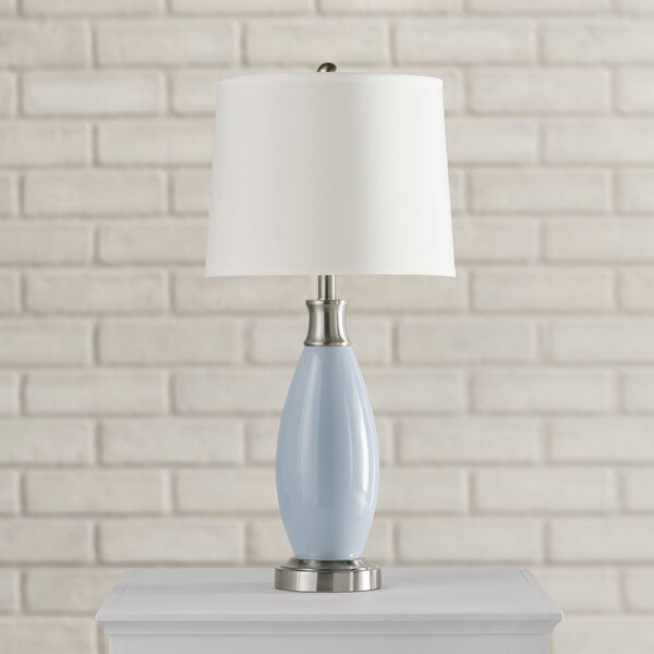 North Port 28 5 Table Lamp By Beachcrest Home.
