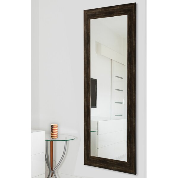Classic Body Accent Mirror by Darby Home Co