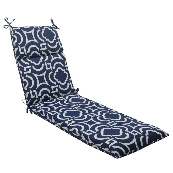 Windham Indoor/Outdoor Chaise Lounge Cushion