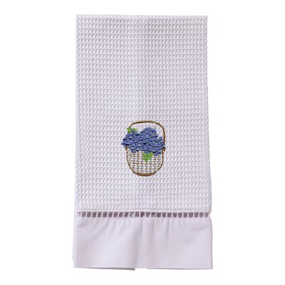 August Grove August Grove Holte Floral Hand Towel Cj160964 Color Yellow From Wayfair Shefinds
