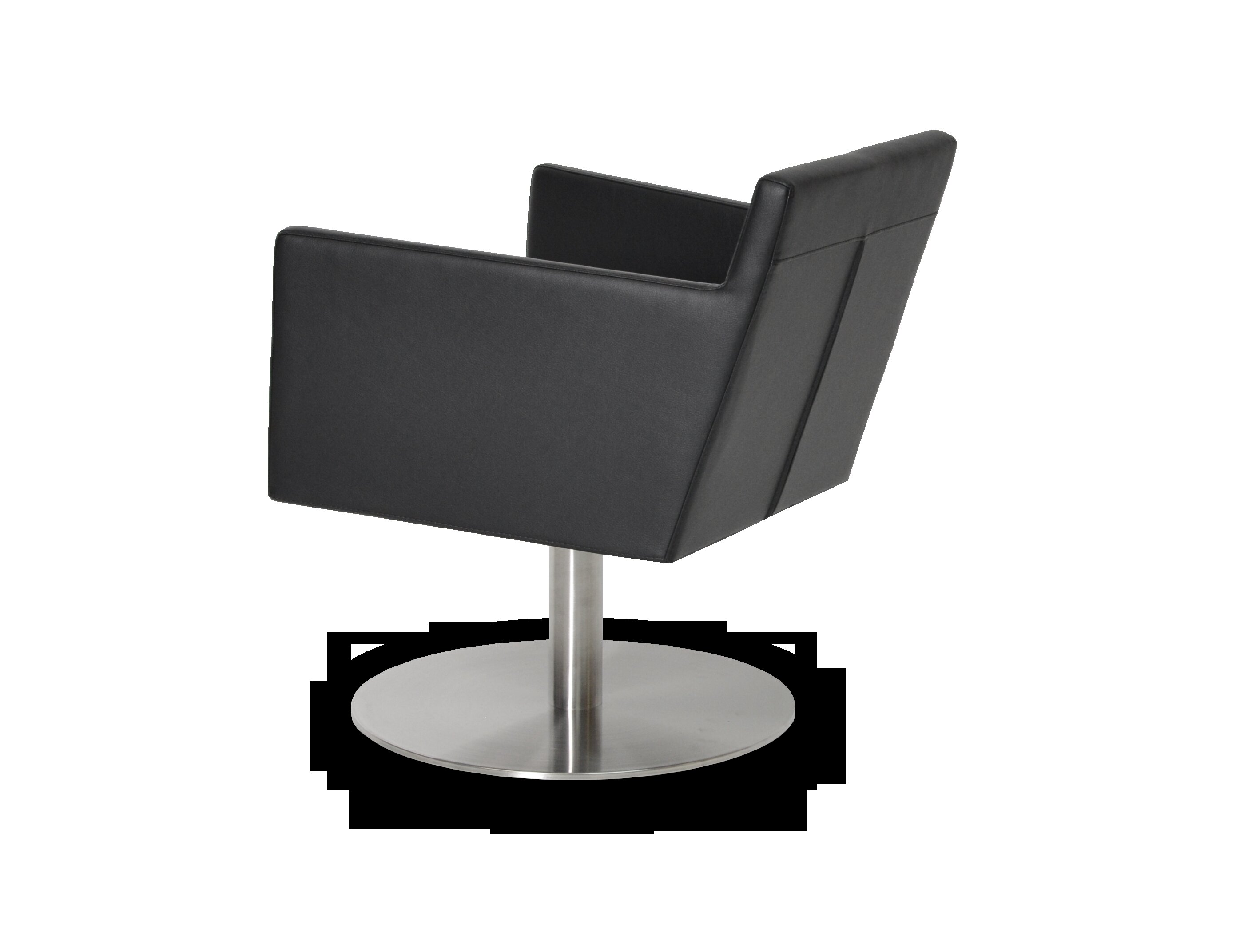harput round chair