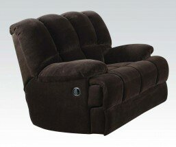 Makowski Manual Rocker Recliner