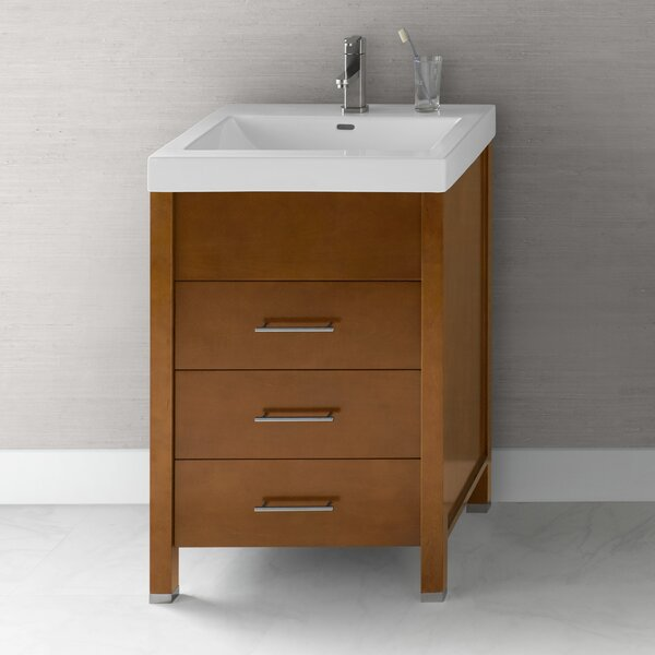 Contempo Kali 23 Single Bathroom Vanity Set by Ronbow