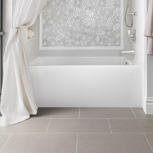 Designer Sydney 60 x 30Soaking Bathtub by Hydro Systems