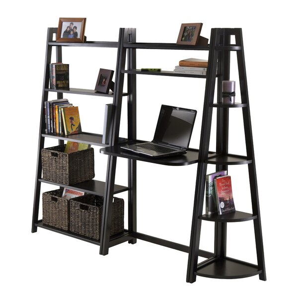 best service 7adab 96aed Leaning & Ladder Desks You'll Love in 2019 | Wayfair