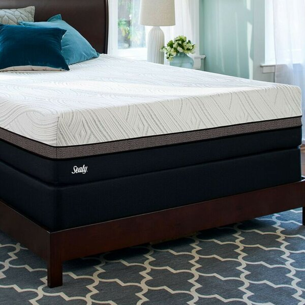 Conform™ Premium 12.5 Firm Mattress by Sealy