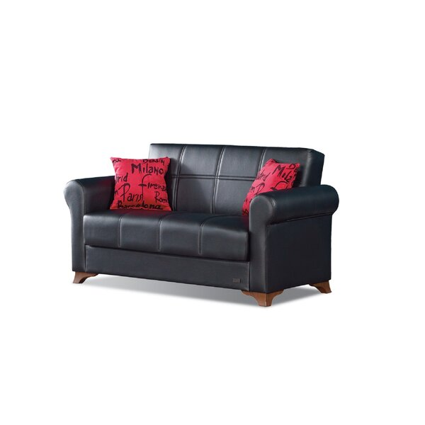 Harlem Loveseat by Beyan Signature