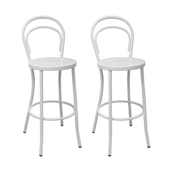 31 Bar Stool (Set of 2) by Mod Made