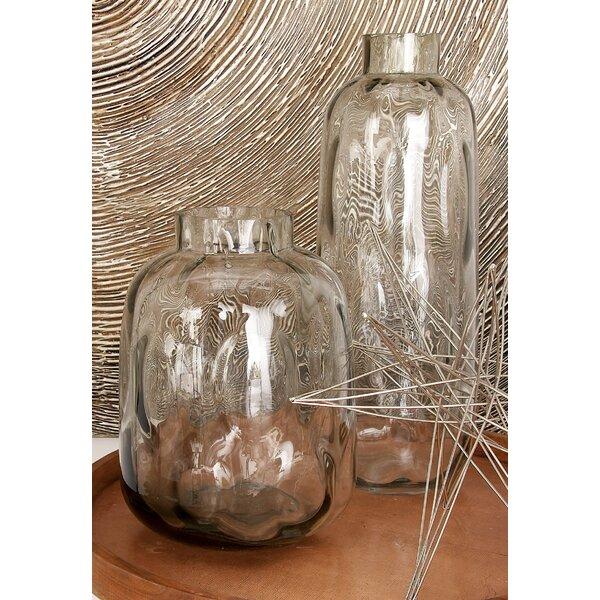 Deanna Table Vase by Cole & Grey