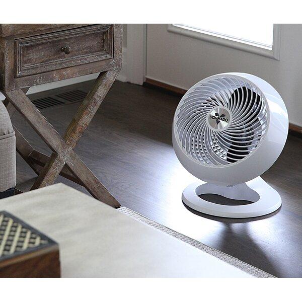 660 Large Whole Room Air Circulator by Vornado