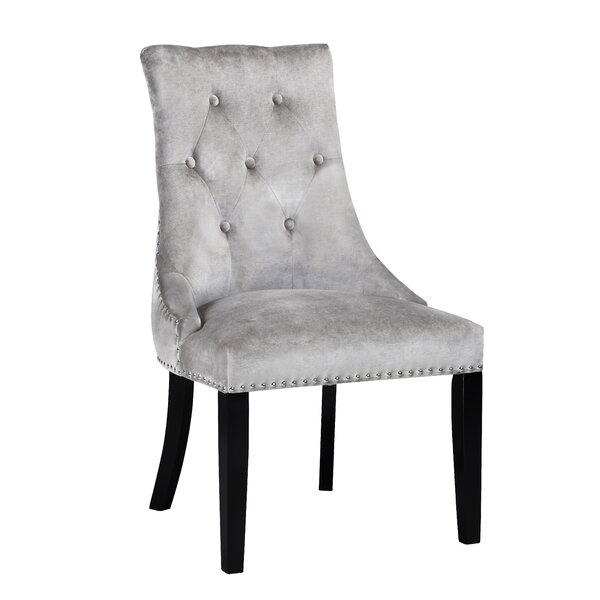 Lucas Side Chair (Set of 2) by Uptown Club