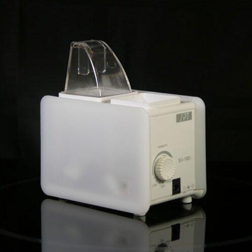 Cool Mist Ultrasonic Tabletop Humidifier by Sunpentown