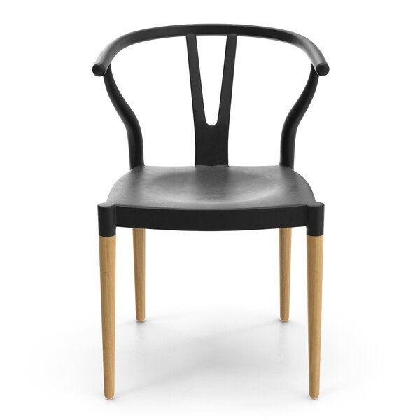 Mustang Dining Chair (Set of 2) by Wade Logan