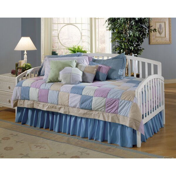 Elinor Twin Daybed by August Grove