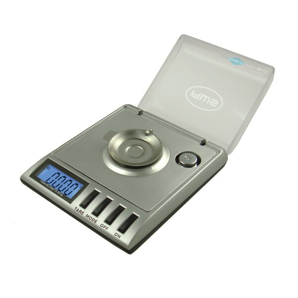 Precision Digital Scale by American Weigh Scales