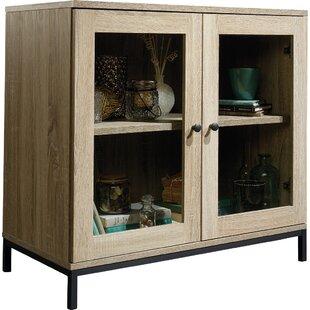 Delicieux Ermont 2 Door Display Cabinet