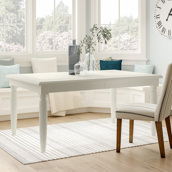 Orin Extending Dining Table by Charlton Home