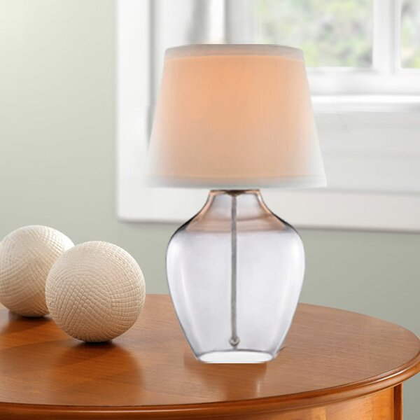 Densel 14 Table Lamp by Highland Dunes