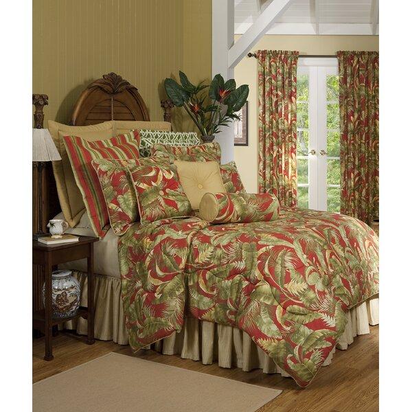 Iberis Comforter