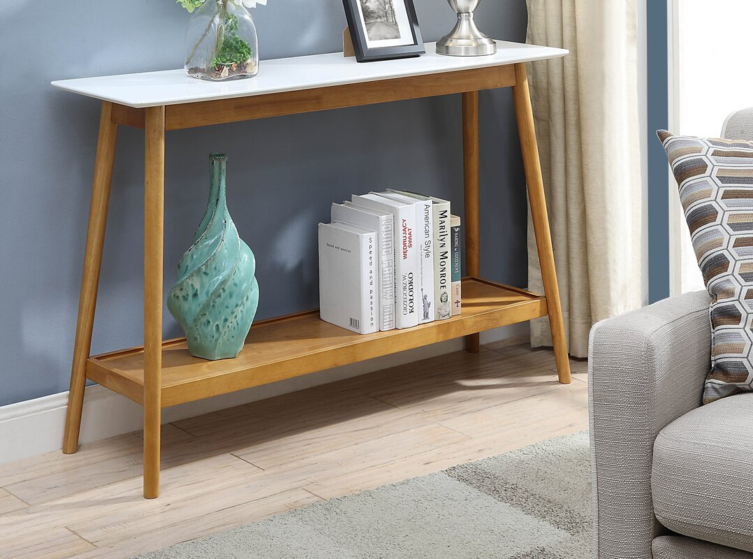 design inspiration Interior Design Inspiration: Scandinavian Console Tables Creenagh Console Table