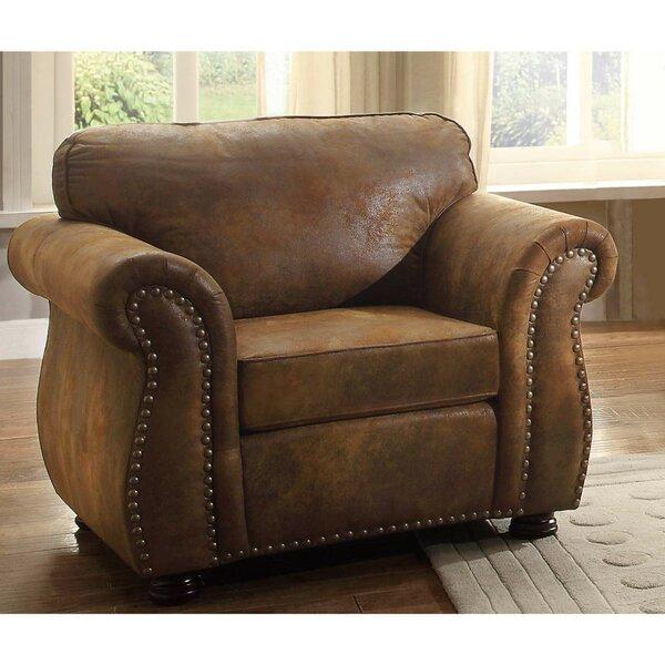 Hornsey Armchair by Fleur De Lis Living