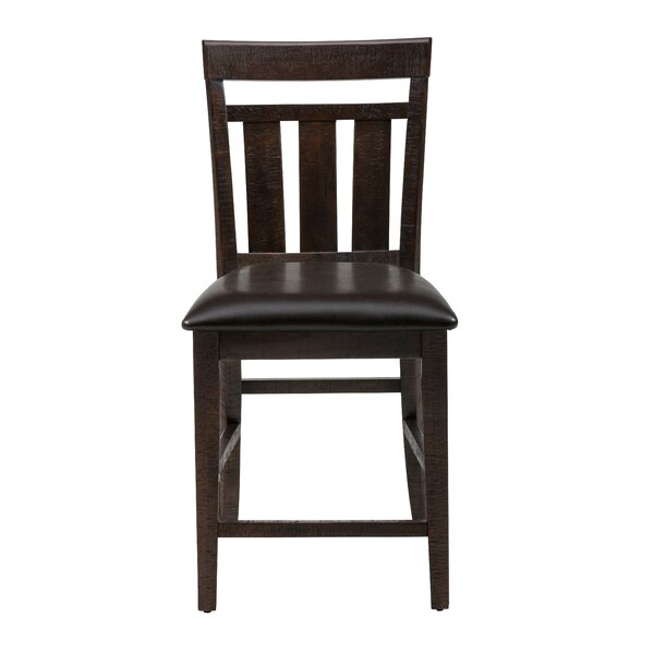 Cadwallader 24 Bar Stool (Set of 2) by Darby Home Co