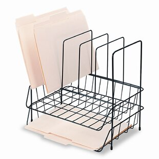 Double Tray with Sorter