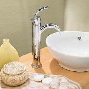 Buying ICON Single Hole Low Arc Bathroom Faucet ByMoen