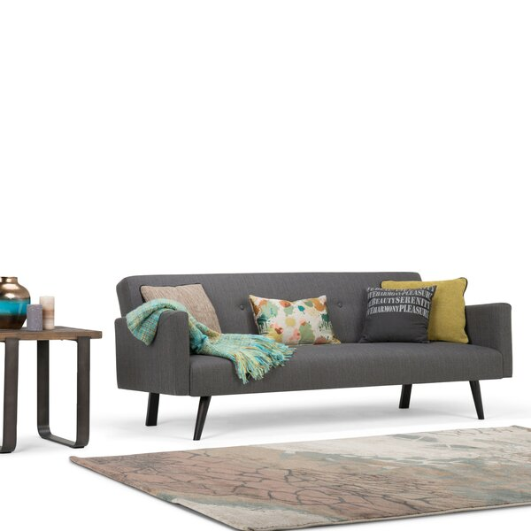 Hamel Convertible Sofa by George Oliver