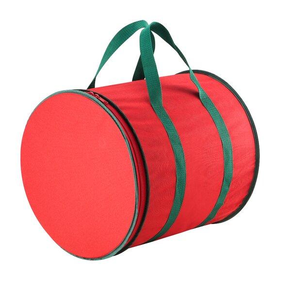 Premium Christmas Light Storage Bag and Reel by Elf Stor