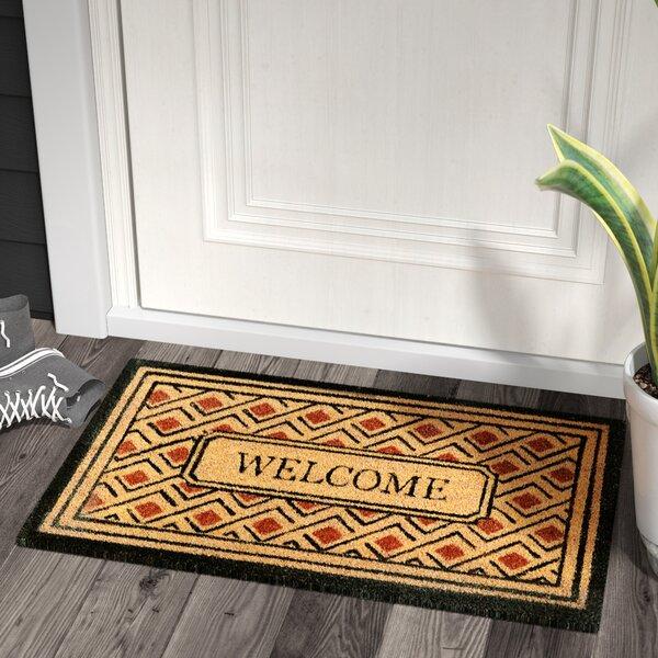 Gleaves Doormat by Winston Porter