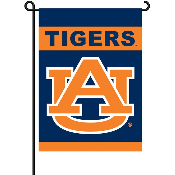 NCAA 2-Sided Garden Banner Flag by NeoPlex