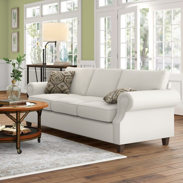 Cheapest Price For Dilillo Standard Sofa New Deal Alert
