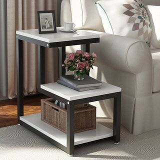 Armenta End Table by Williston Forge SKU:CD529370 Description
