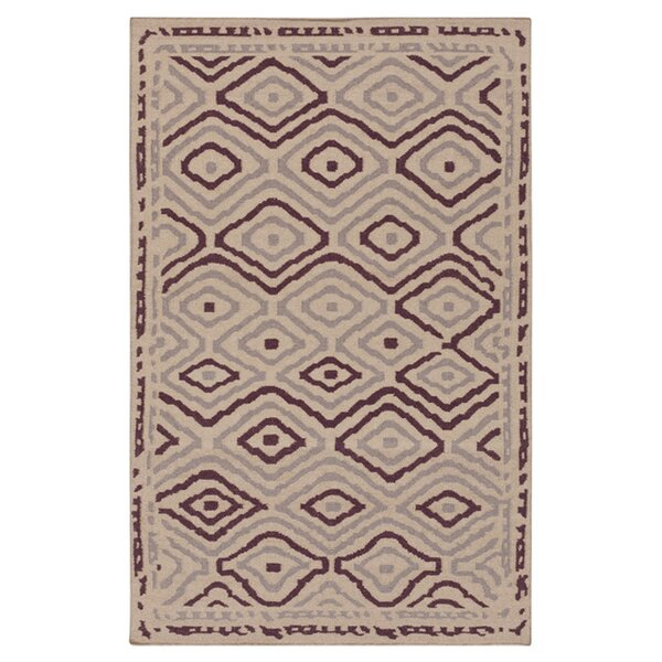 Adelaide Taupe Area Rug by Union Rustic
