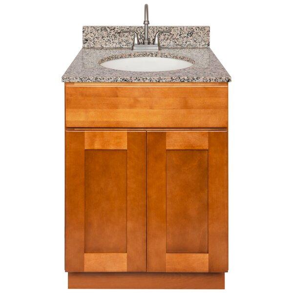 Steinfeldt 24 Single Bathroom Vanity Set by Winston Porter
