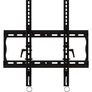 Inexpensive Tilt Universal Wall Mount for 37 - 63 Flat Panel Screens ByCrimson AV