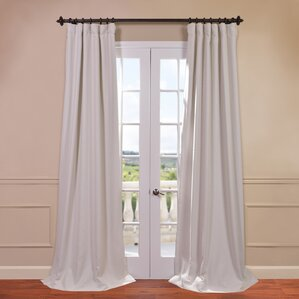 curtains and drapes for living room.  Curtains Drapes You ll Love Wayfair