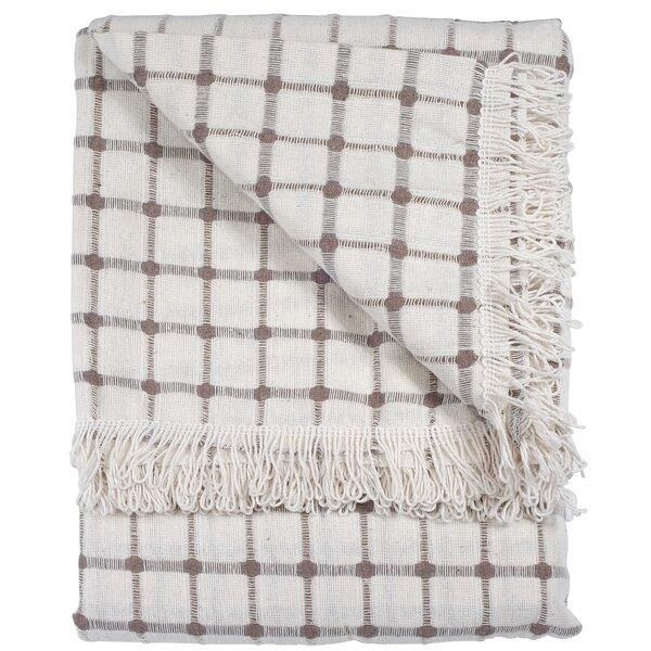 Multi-Purpose Cotton Blanket by Chiara Rose